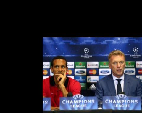 Liga dos Campeões: Bayern, Man. Utd e Juventus não querem facilitar
