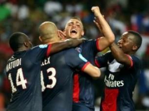 PSG X Benfica: Qualidade Individual fará a diferença em Paris