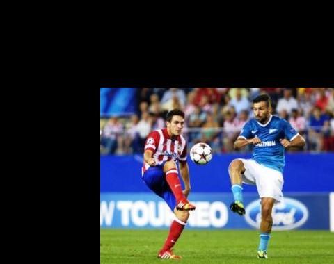Zenit X Atlético: Facilitismo madrileno pode valer ouro para Zenit em crise