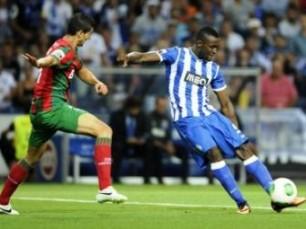 Zenit X FC Porto: Frieza russa poderá ditar a lei em S. Petersburgo