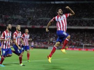 Barcelona X Atlético: Visitantes podem não vencer o jogo, mas o título talvez...