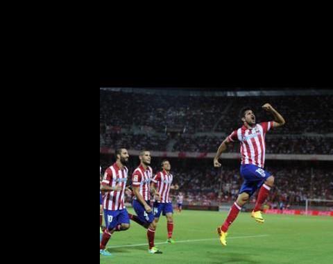 Atlético X Barcelona: Colchoneros podem ser pedra no sapato de Martino