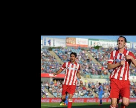 La Liga: Atlético de Madrid é, finalmente o maior favorito ao título!