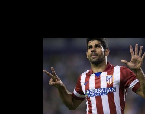 La Liga: Barça e Atlético prosseguem no campo da perfeição