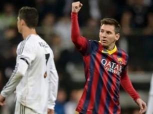 La Liga: Barça relançado na luta; mas Real permanece como favorito