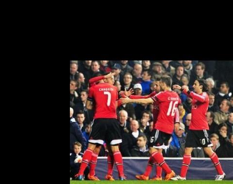 Benfica X Tottenham: Spurs demasiado debilitados para discutirem eliminatória