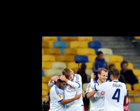 Liga Europa: Factor Casa fará a diferença na ronda decisiva