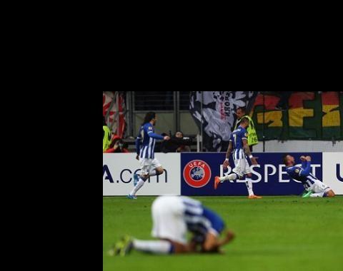 """Liga Europa: Benfica e Porto como """"outsiders"""" nos Oitavos de Final!"""