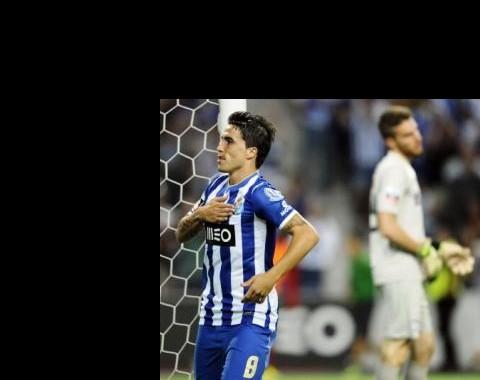 Liga 2013/14: FC Porto e Benfica fazem jus ao factor casa