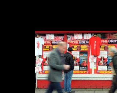 Liga Inglesa: Topo em ebulição este Domingo