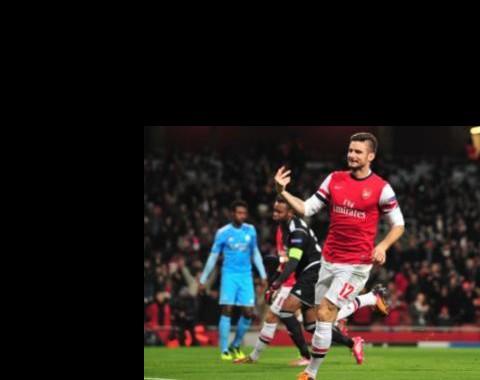 Liga Inglesa: Arsenal pode pressionar City em vésperas de jogo grande com Chelsea