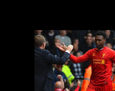 Liga Inglesa: Sturridge quer continuar a facturar em Southampton
