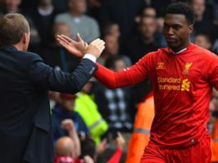 Liga Inglesa: Reds fazem fé na sua temível dupla de ataque