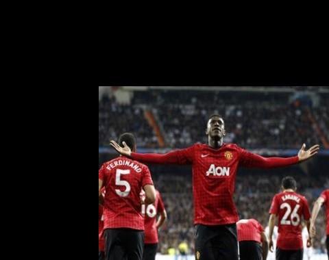 Man Utd X Man City: Oh Danny Boy! Welbeck lidera ataque dos da casa