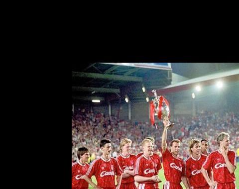 Liga Inglesa: Vitória gorda do Liverpool para manter aspirações intactas