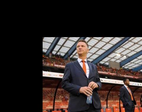 Liga Inglesa: Quem sucede a David Moyes?