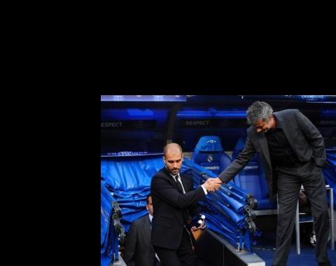 Supertaça Europeia: Valor do lado dos pupilos de José Mourinho