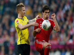 Taça da Alemanha: Dortmund sairá a rir por último frente a hesitante Bayern