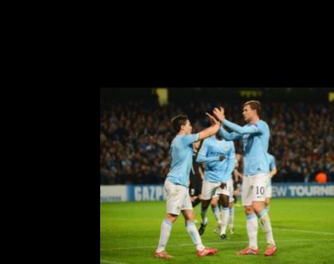 Man.City X Chelsea: Prepara-te para outro encontro com poucos golos no Etihad