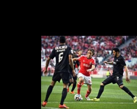 Benfica X FC Porto: Clássico que vale lugar no Jamor