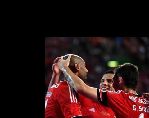 """Taça de Portugal - Benfica vs Rio Ave: """"Dobradinha"""" para esquecer amargura europeia..."""