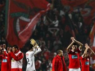 Taça de Portugal: Poder ofensivo do Benfica deve ser chave da vitória