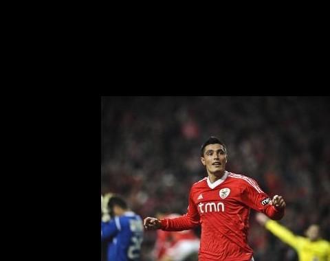 """Benfica e FC Porto """"aquecem baterias"""" para entrar a todo o vapor em 2013!"""