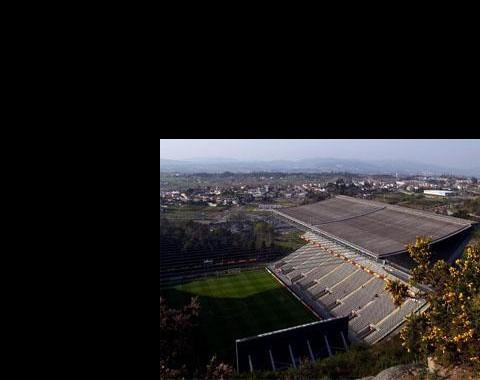 Apostas Liga Europa: Sp.Braga e Estoril em frente sem sobressaltos