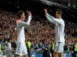 Liga dos Campeões: Real Madrid lidera corrida da Recuperação Física