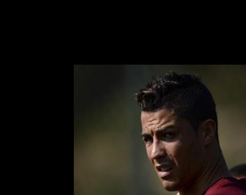 Apostas Especiais: Ronaldo já é o favorito para ganhar a Bola de Ouro!