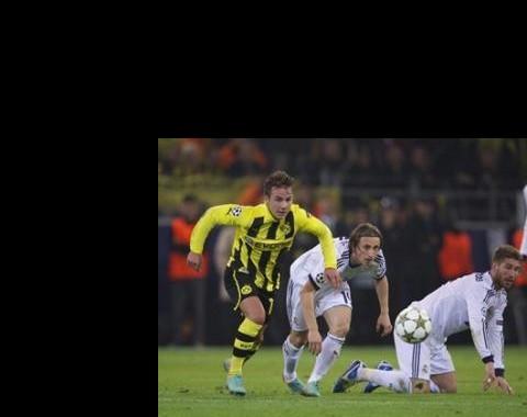 Dortmund X Real Madrid: Klopp procura adiantar-se em solo germânico