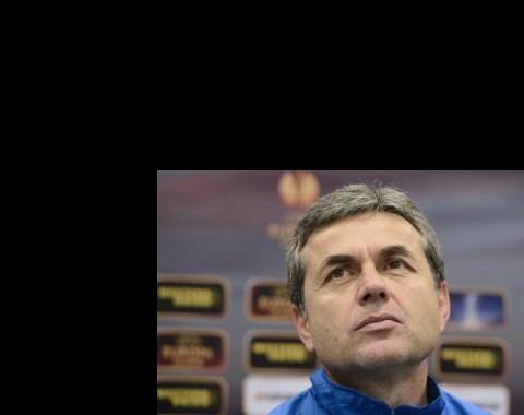 Liga Europa: Benfica cauteloso no inferno de Istambul