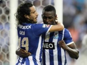 FC Porto X Sporting: Melhor ataque da prova testa o líder no seu terreno