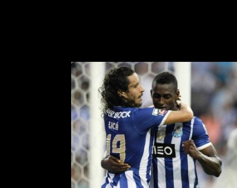 Apostas Liga 2013/14: FC Porto mais favorito após três primeiras jornadas