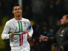 """Portugal X Irlanda: Ensaio Geral com uma """"pitada"""" de CR7"""