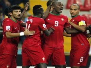 Europeu Sub-21: Em Baku para manter registo imaculado