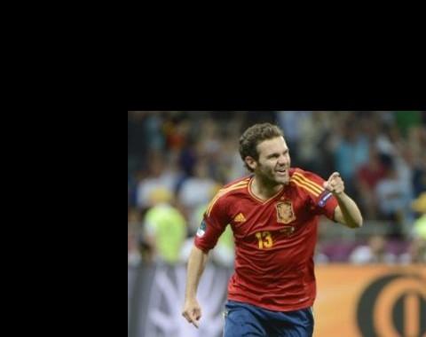Futebol Masculino: Espanha sem margem de manobra