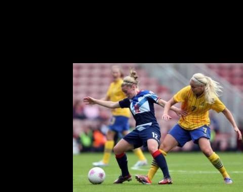 Futebol Feminino: Grã-Bretanha quer manter invencibilidade