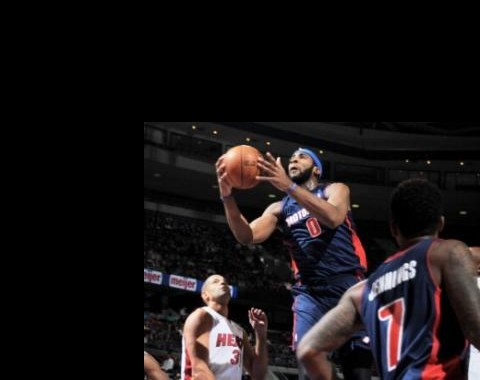 NBA: Detroit Pistons apostados em continuar bom momento em Boston