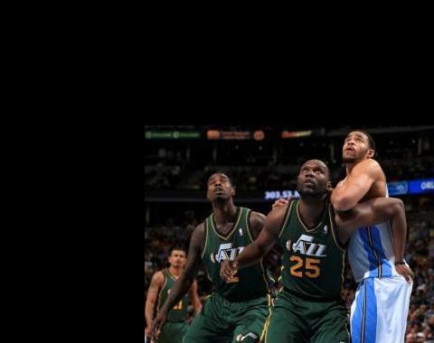 NBA: Utah Jazz ainda sonham com Play-off