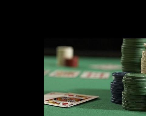 Trilhar Caminho nos Grandes Torneios de Póquer