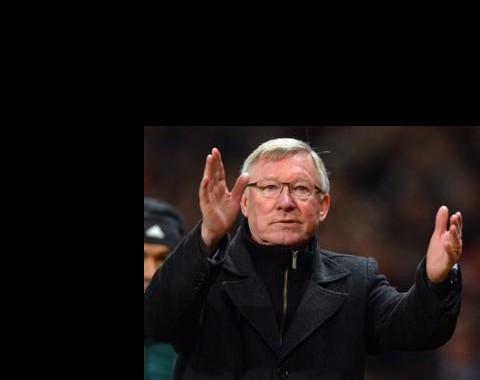 Apostas Especiais: Quem sucede a Alex Ferguson?