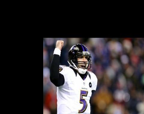 Super Bowl XLVII: Estreantes Flacco e Kaepernick prometem um jogo de elevada pontuação