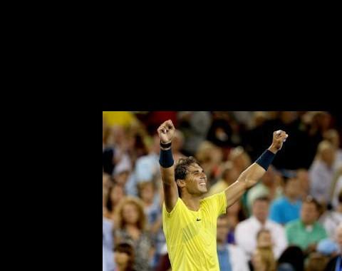 Australian Open: Nadal terá de suar para bater Monfils
