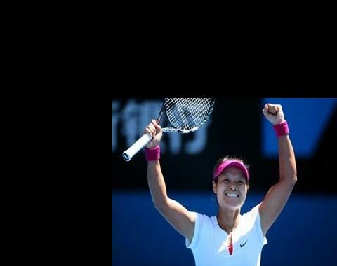 Australian Open: Desta vez Na Li não falhará!