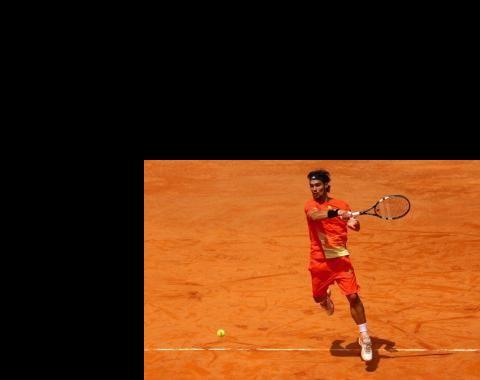 Taça Davis: Bem cotada Itália pode causar sensação rumo ao título