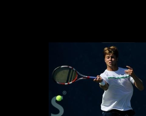 Roland Garros: Ryan Harrison pronto para dificultar tarefa ao compatriota John Isner