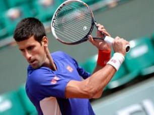"""Roland Garros: Djokovic completará """"career slam"""" em Paris"""