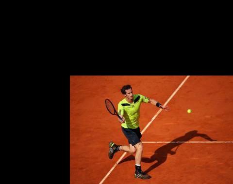 Roland Garros: Golubev fará Murray sofrer em condições de jogo lentas