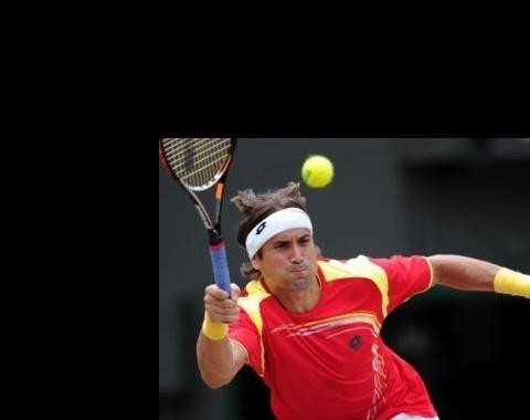 ATP Barcelona: Ferrer é a escolha para Barcelona esta semana